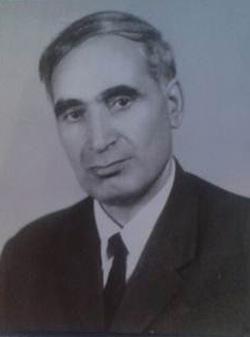 Rüstəmov Məstan Talıb oğlu (1961-1970-ci illər)