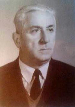 Hüseynov Nadir Məmməd oğlu (1960-1961-ci illər)