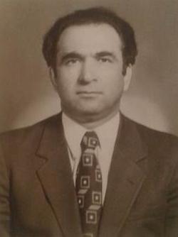 Eminbəyli Zaur Nəcəf oğlu (1970-1989; 1990-1996-cı illər)