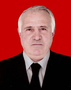 Abbasov Ziyad Mehralı oğlu (1989-1990; 1996-2003-cü illər)