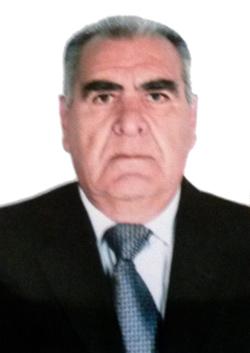 Fətəliyev Kamil Hətəm oğlu