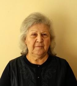 Mirzəyeva Amaliya Cahangir qızı
