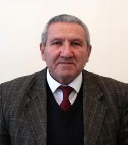 Nuriyev Novruz Məmməd oğlu