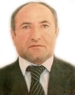 Yaqubov Kamal Hacı oğlu